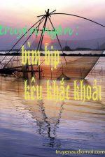 bìm bịp kêu khắc khoải